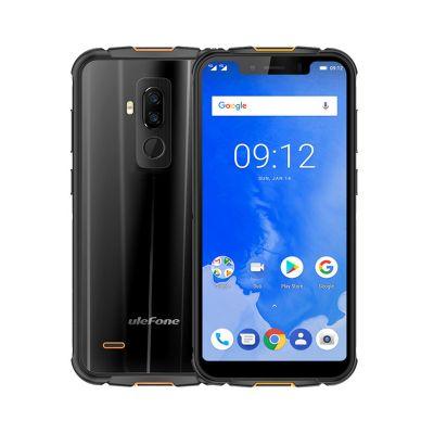 ulefone armor 5 4g smartphone