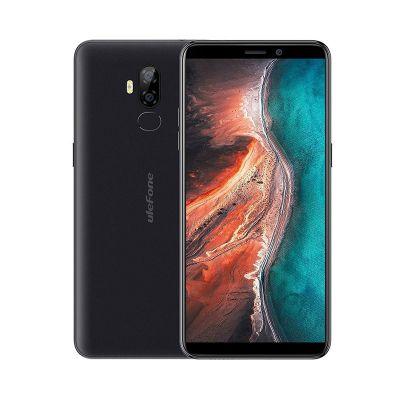ulefone p6000 plus 4g smartphone