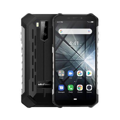 ulefone armor x3 smartphone
