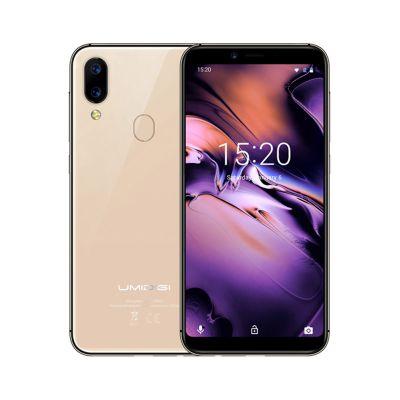 umidigi a3 4g smartphone