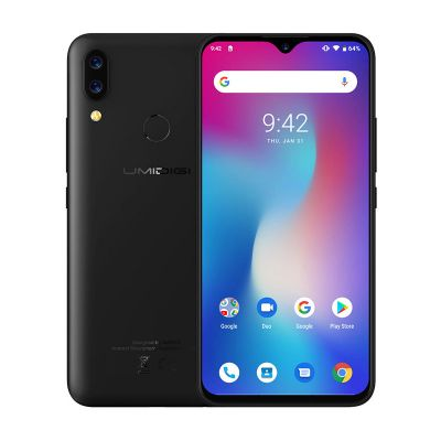 umidigi power smartphone global version