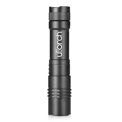 utorch sf01 led flashlight