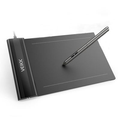 veikk s640 drawing pen tablet