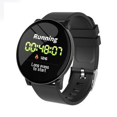 w8 bluetooth smartwatch