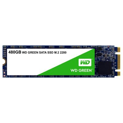 wd green m.2 2280 internal ssd