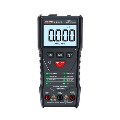 winapex et8103 multimeter for sale