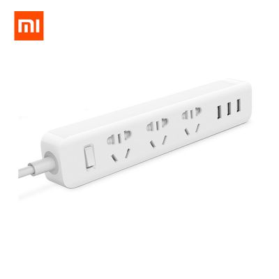 xiaomi 3 usb charging ports power strip