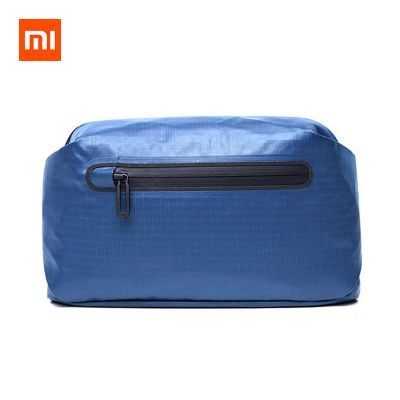 xiaomi 90fun travel urban style waist bag