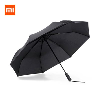 xiaomi automatic folding umbrella