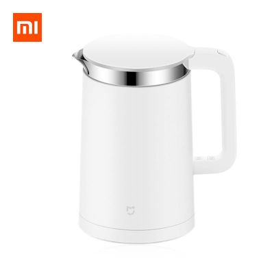 xiaomi mijia electric water kettle