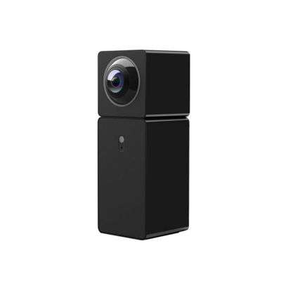 mi xiaofang panoramic ip camera
