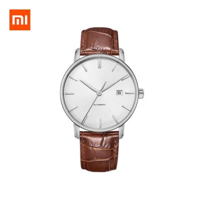 xiaomi mijia twentyseventeen light mechanical watch