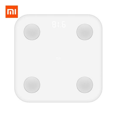 global xiaomi 2.0 body fat scale