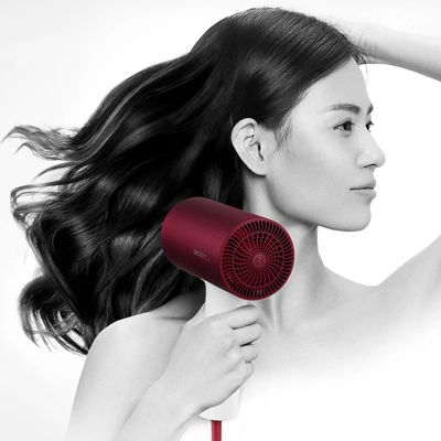 xiaomi soocas h3s anion hair dryer