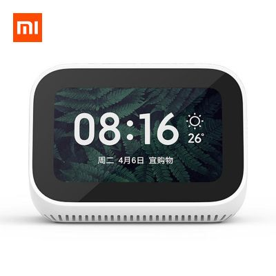 xiaomi ai touch screen bluetooth speaker