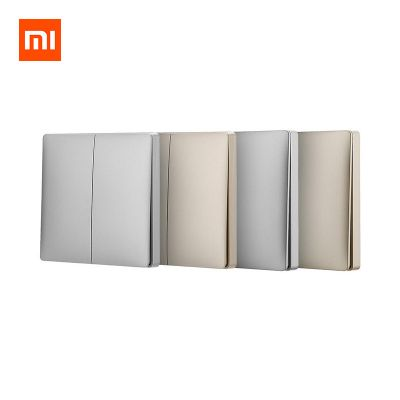 xiaomi aqara wireless smart control switch