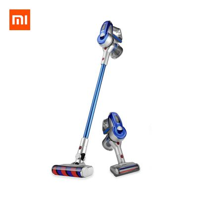 xiaomi jimmy jv83 wireless vacuum cleaner