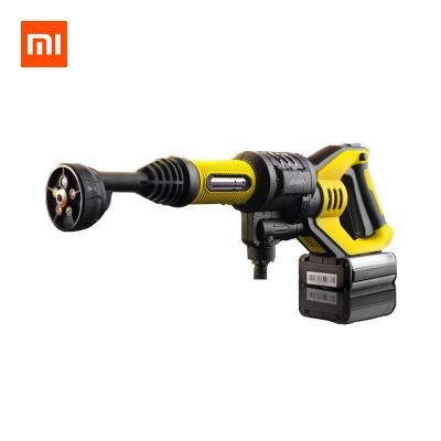 xiaomi jimmy jw31 flushing gun
