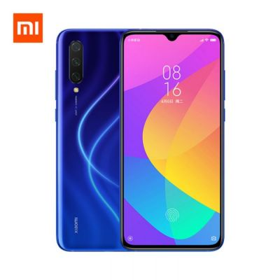 2019 xiaomi mi cc9 smartphone 6gb 64gb international version