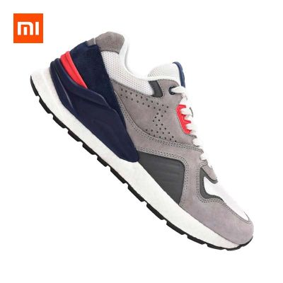 xiaomi mijia leather sneakers