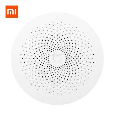 xiaomi mijia smart multifunctional gateway