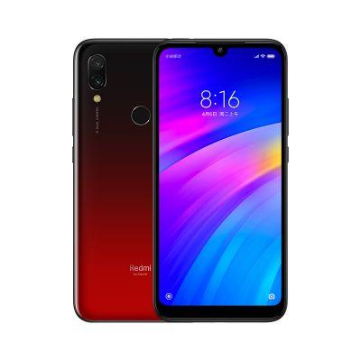 xiaomi redmi 7 smartphone 3gb/64gb