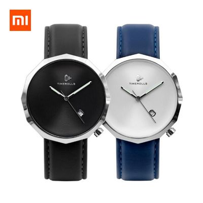 xiaomi timerolls nut quartz watch