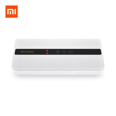 xiaomi vacuum packing machine