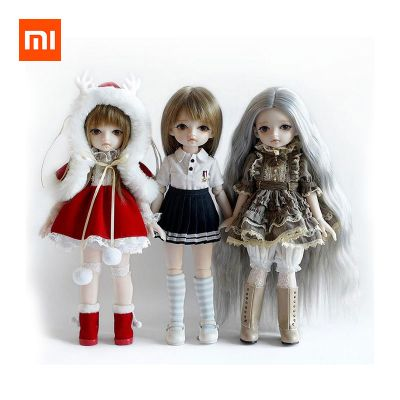 xiaomi youpin monst simulation cute bjd doll toy