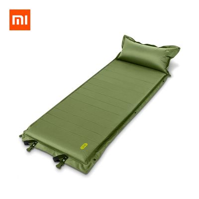 xiaomi zaofeng automatic inflatable cushion sleeping bag