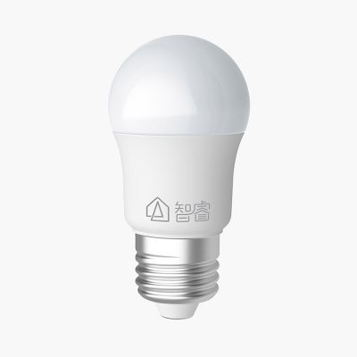 xiaomi zhirui 5w led light bulb