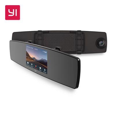 yi mirror dash camera