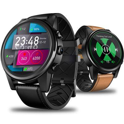 zeblaze thor 4 pro 4g smartwatch