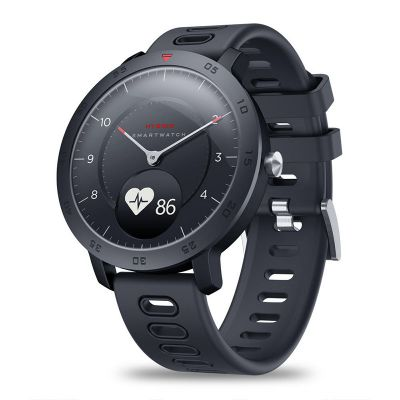 review zeblaze hybrid smartwatch