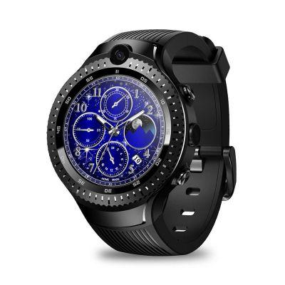 zeblaze thor 4 dual 4g smartwatch