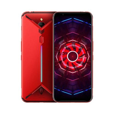 zte nubia red magic 3 smartphone