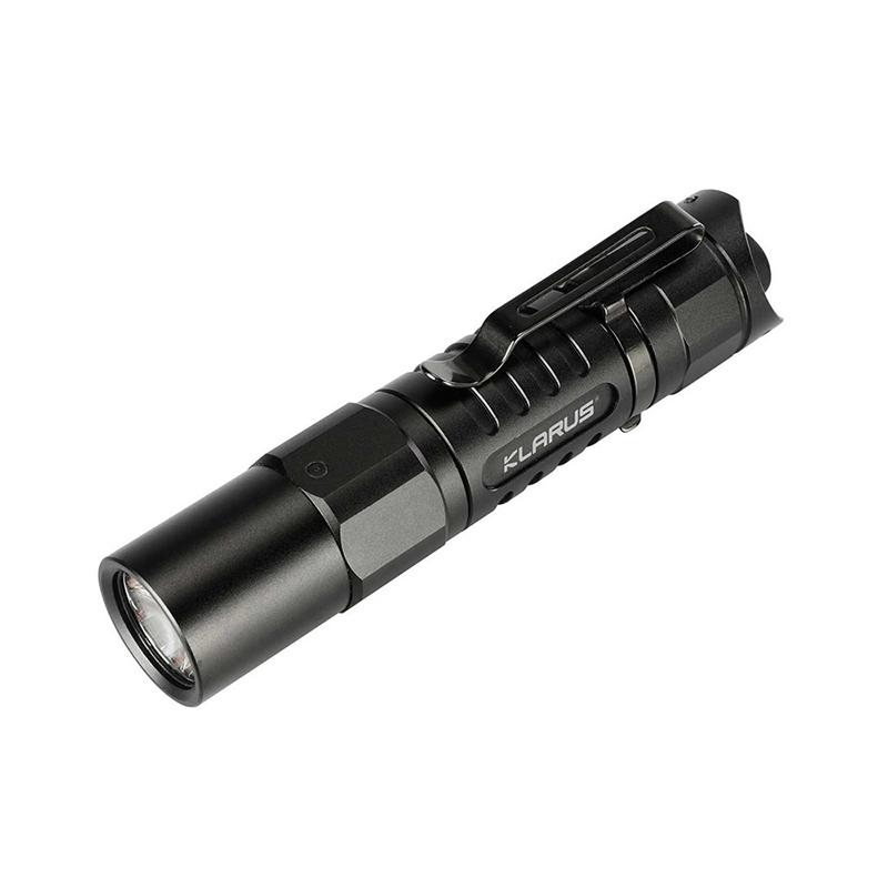 Klarus XT1A Tactical LED Flashlight 1000 Lumens фото