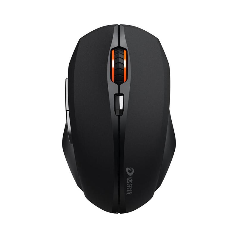 Dareu LM116G Mini Wireless Mouse фото