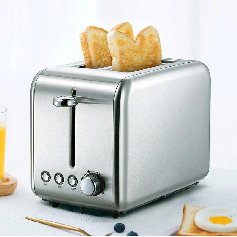 Deerma DEM-SL281 Scented Bread Toaster фото