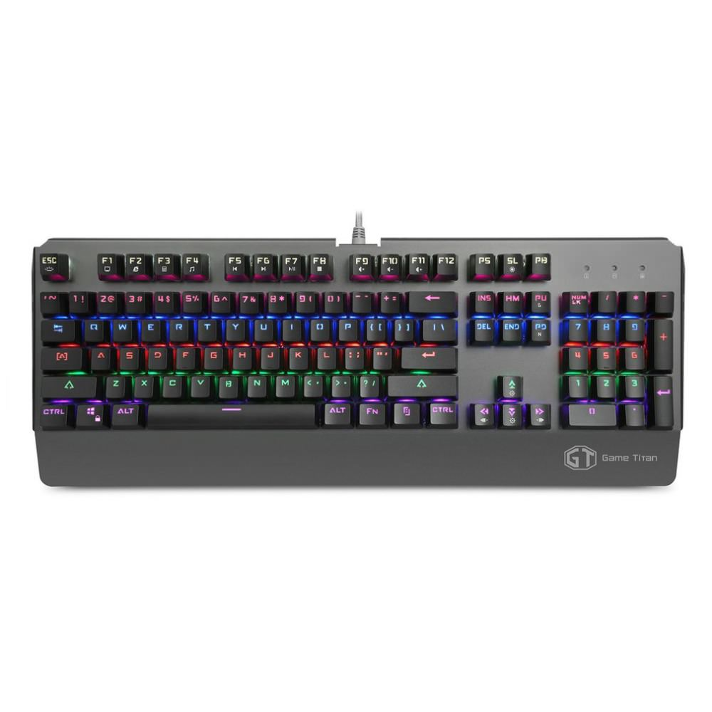 Delux KM06 Wired Gaming Keyboard фото