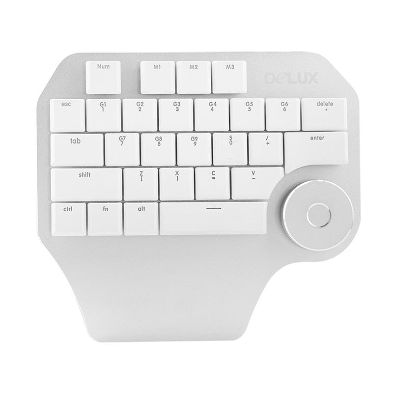 Delux T11 Designer Keyboard фото