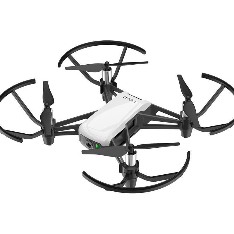 DJI Tello 720P WIFI FPV RC Drone with 5MP HD Camera фото