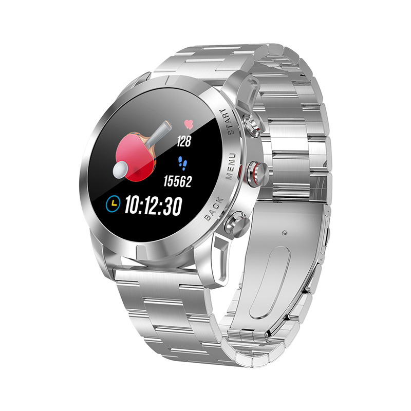 DT NO.I S10 Bluetooth Smartwatch фото