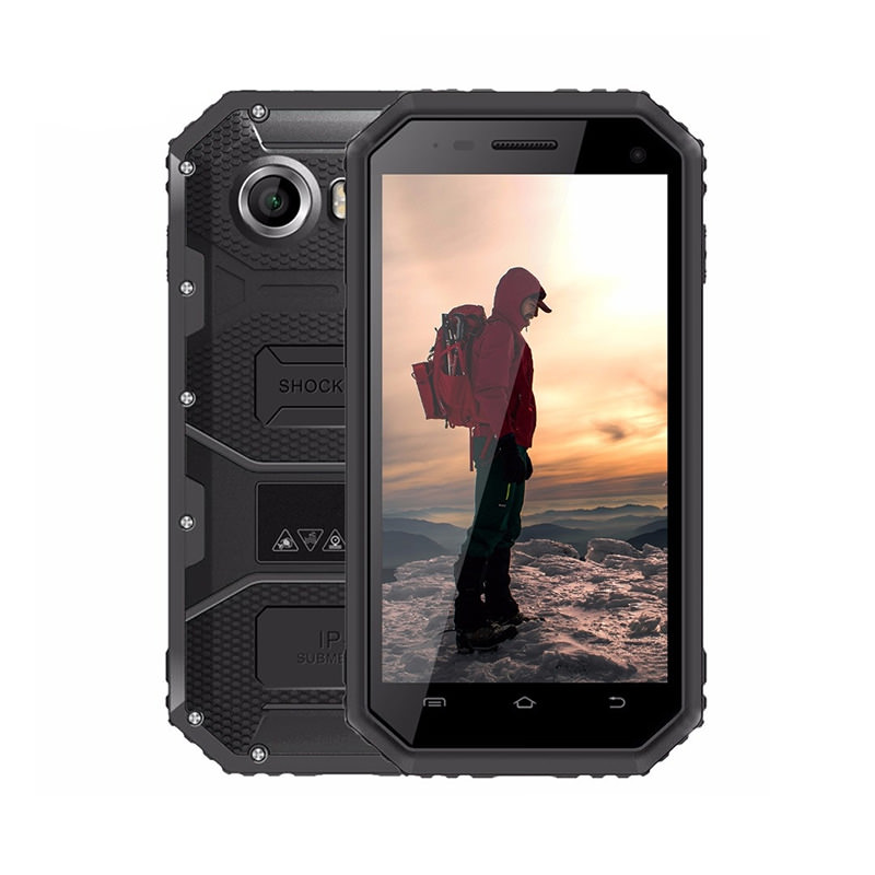 EL W6S 3G Smartphone 1GB RAM 8GB ROM фото