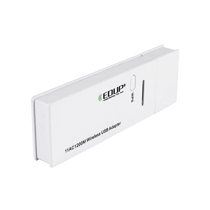 Edup EP-AC1601 1200M Dual Band USB 3.0 Wireless Adapter Network Card WiFi Dongle фото