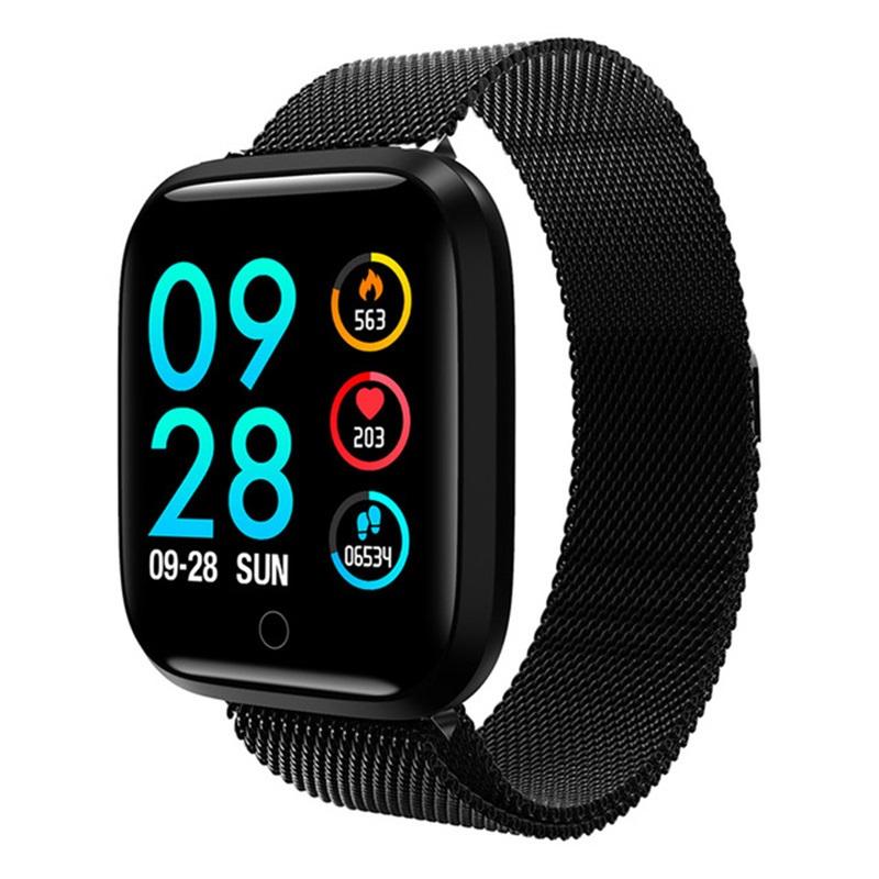 ELEphone W3 Smartwatch фото