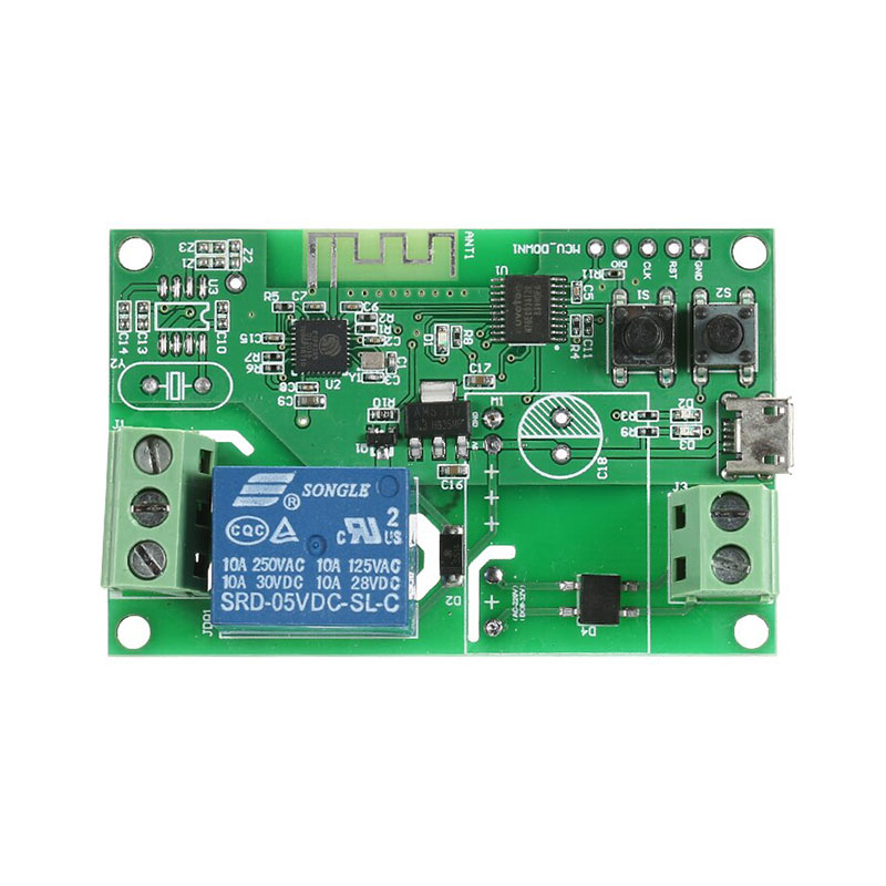 EWeLink DC5V / USB5V Wifi Switch Wireless Relay Module