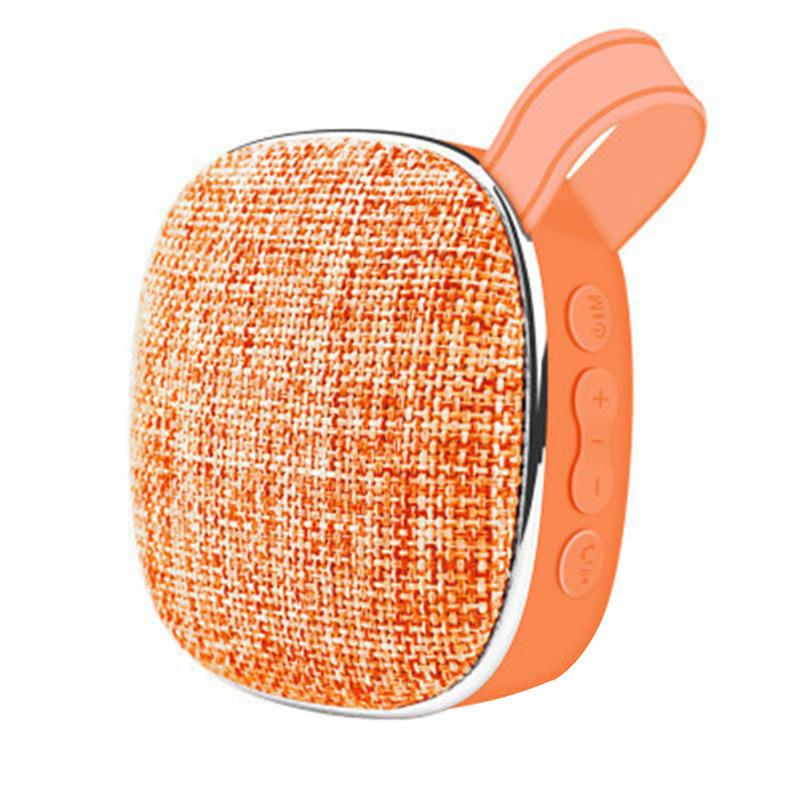 Fabric Mini Wireless Speaker LBTS-SL-X25 фото