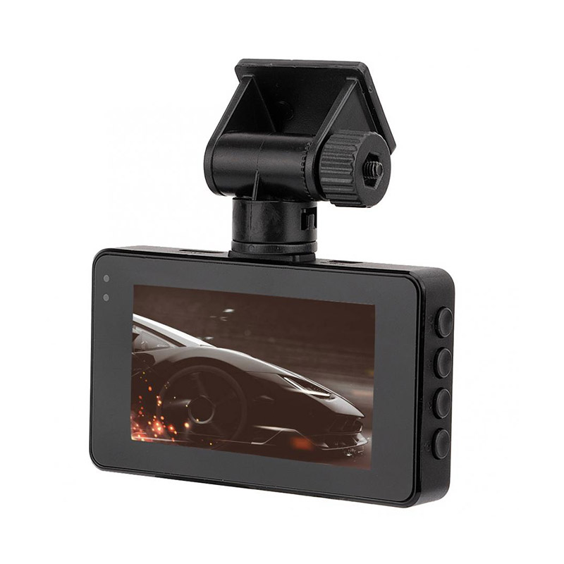 FH302 3inch HD Night Vision Car Camera 170° Wide Angle фото