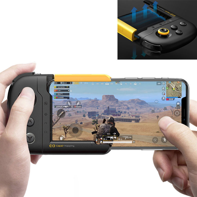 FLYDIGI One-handed Gamepad For IOS фото